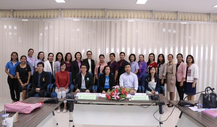 ประชุมเชิงปฏิบัติการแลกเปลี่ยนเรียนรู้การดำเนินโครงการพัฒนาศักยภาพแพทย์และเครือข่าย (จิตแพทย์พี่เลี้ยง)